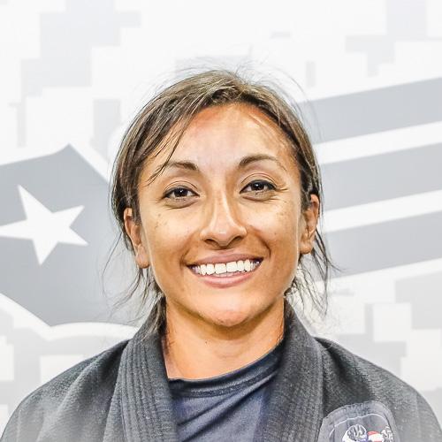 Elizabeth Ledezma