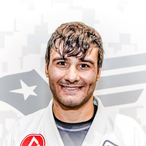 Andrew Velasquez