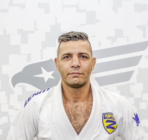 Marcio Navarro