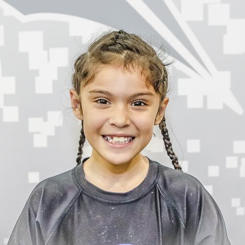 Elissa Cruz
