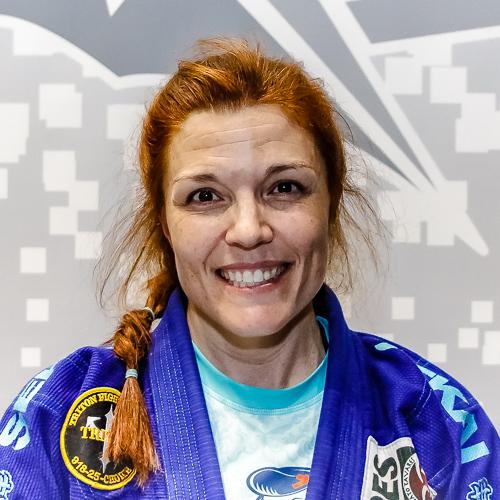 Lara Mattox