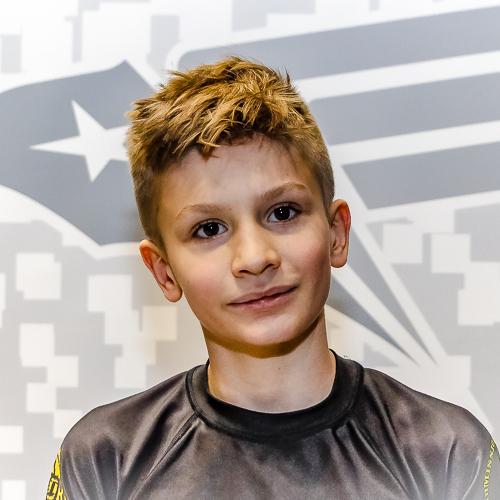 Ryker DeMoss