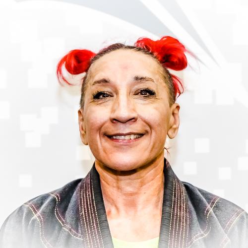 Nancie Longacre