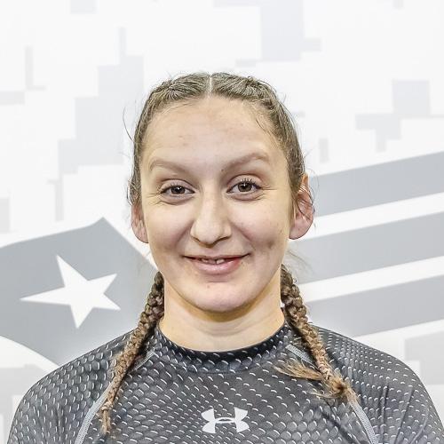 Kristi Martinez