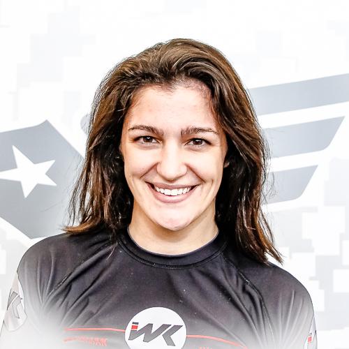 Sarah Torregrossa