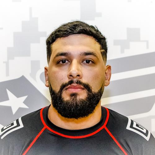 Xzybyn Perez