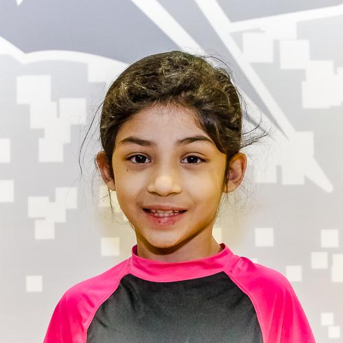 Amira Mendoza