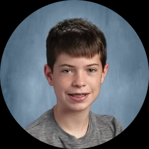 Logan Sanders