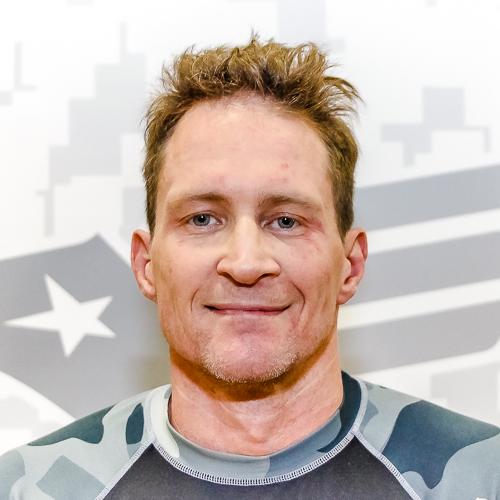 Profile - American Grappling Federation