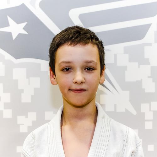 Elijah Peterson