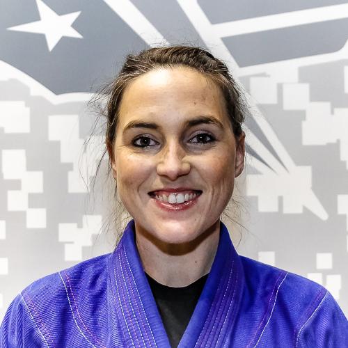 Kim Rubert