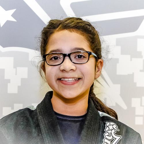 Ysenia Hernandez