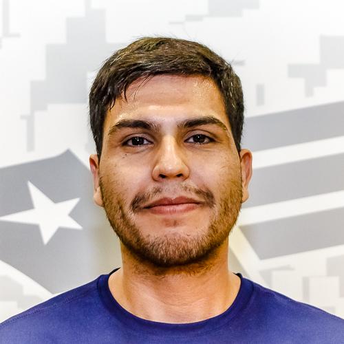 Elias Martinez