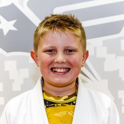 Lucas Houston