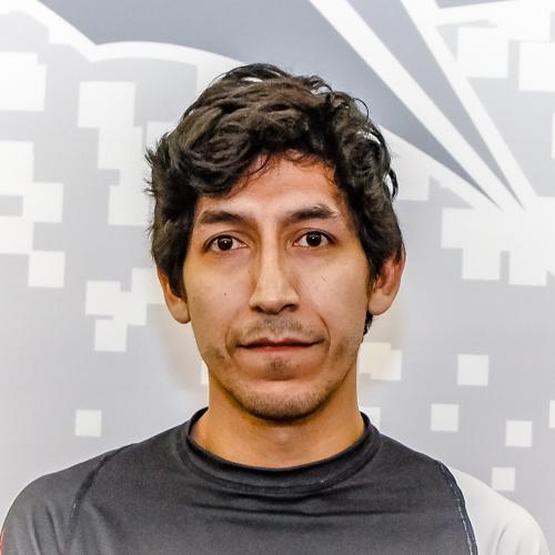 Zack Gonzales