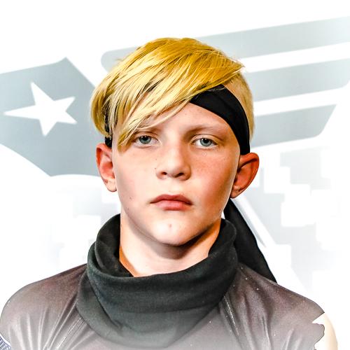 Evan Osborn
