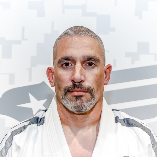 Paul Yadlosky