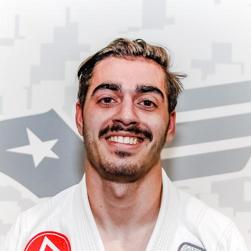 Austin Zdrubecky