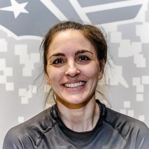 Erin Longacre