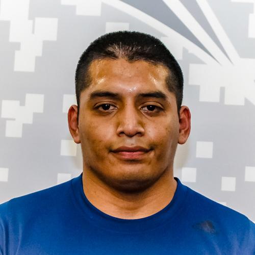 Alejandro Orozco