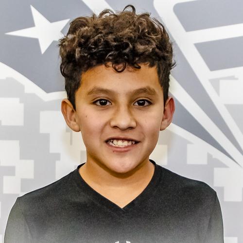 Samir Gonzalez