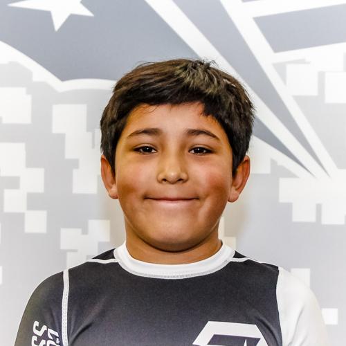 Alejandro (A.J.) Ledesma