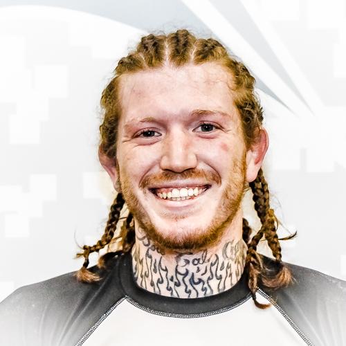 Cody Burruss