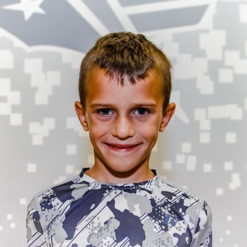 Evan Potapov