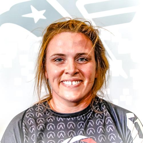Katie Whitaker