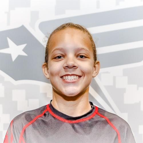 Kailey Benson