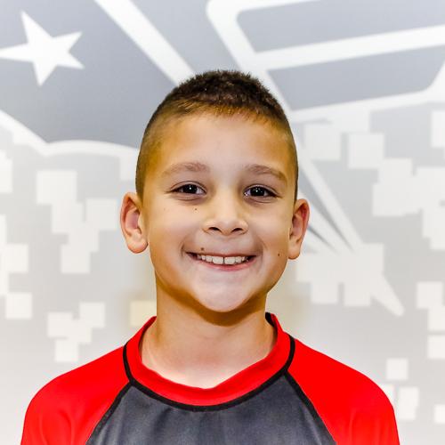 Brady Chavira