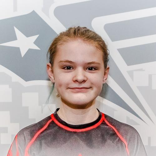 Jillian Logsdon