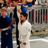 Competitor List [2019 Lubbock BJJ Championships] - American